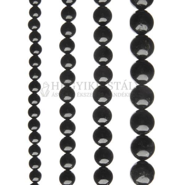 Turmalin fekete (Sörl) füzér