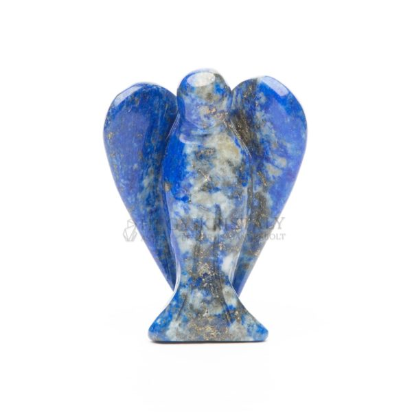 Lapis lazuli (lazurit) angyal
