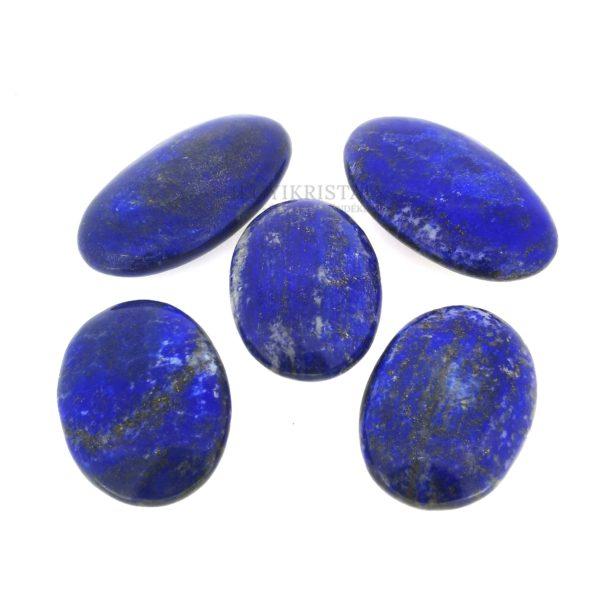 Lapis lazuli (lazurit) óriás marokkő