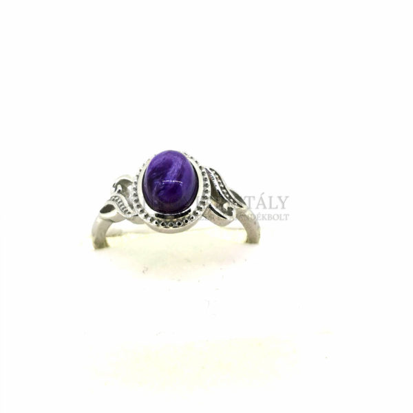 Csaroit gyűrű 1