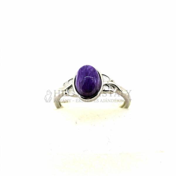 Csaroit gyűrű 2
