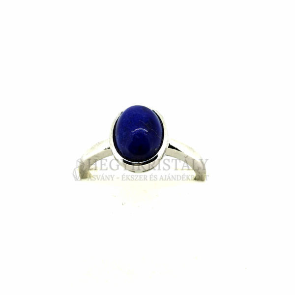 Lapis Lazuli (Lazurit) gyűrű 2