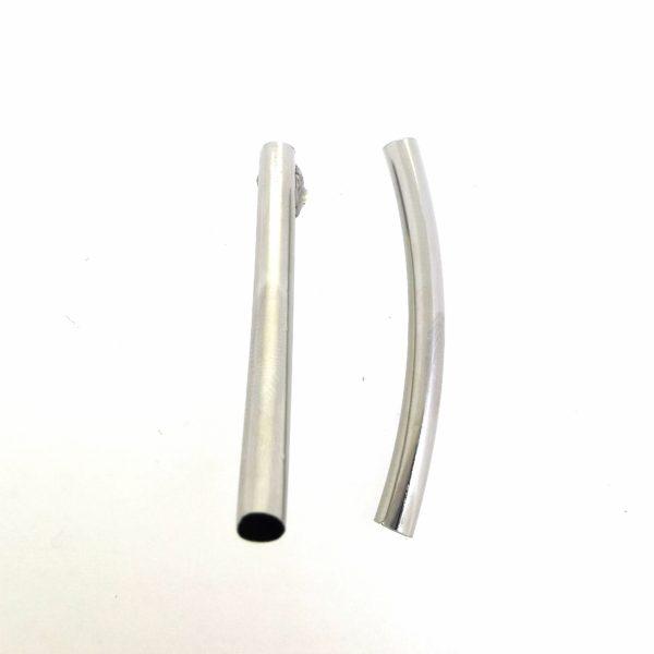 Cső alakú dísz hosszú