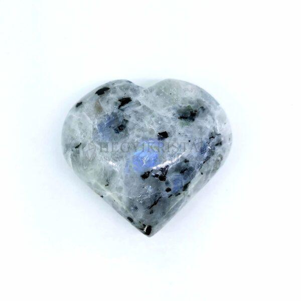 Holdkő szív