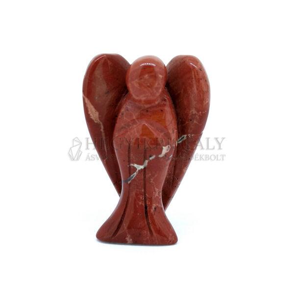 Jáspis vörös angyal