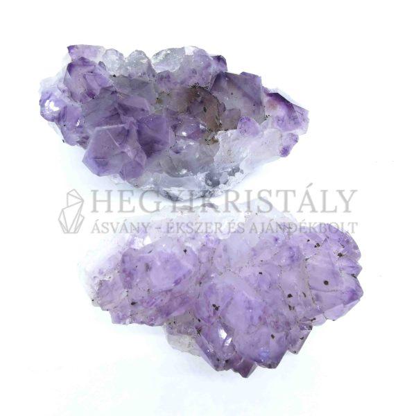 Ametiszt ásvány telep (nagy)