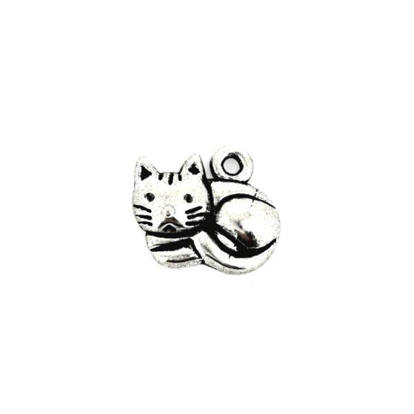 Cica medál fekvő