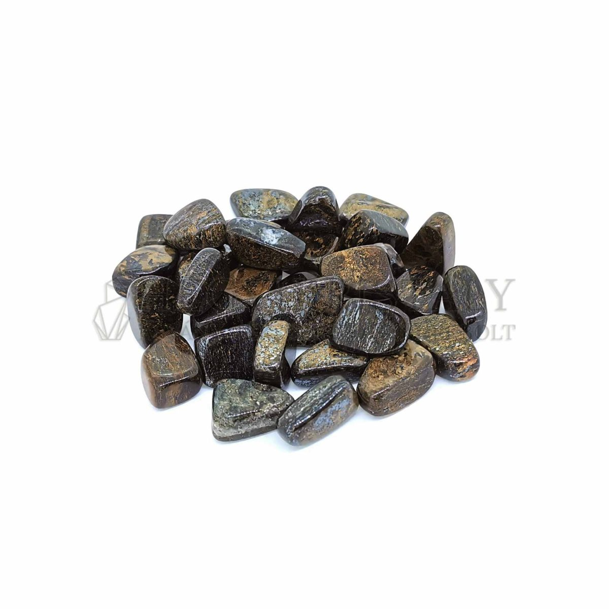 Bronzit marokkő 1