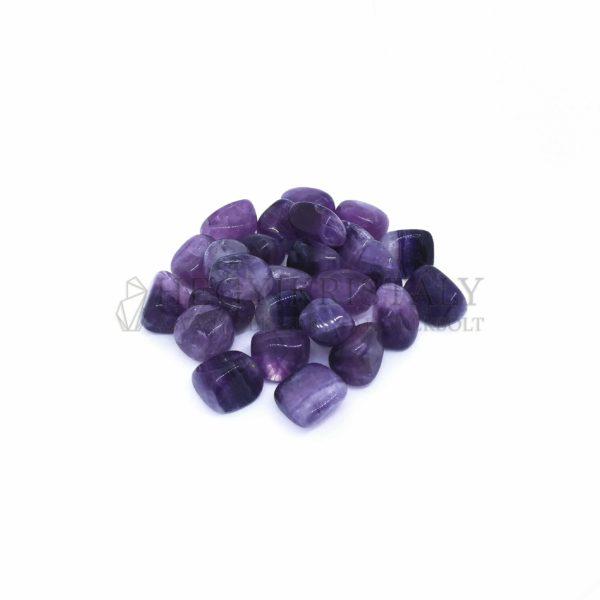 Fluorit lila marokkő 1