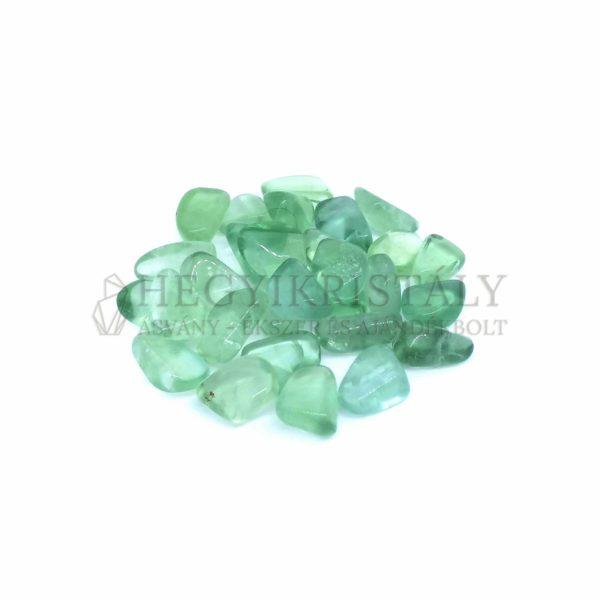 Fluorit zöld marokkő 1