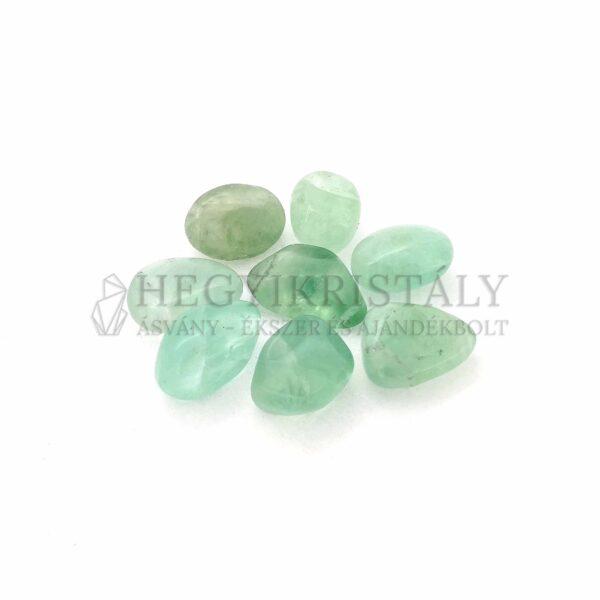 Fluorit zöld marokkő 2