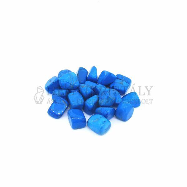 Howlit kék marokkő 1