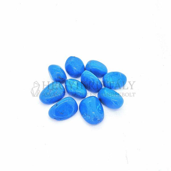 Howlit kék marokkő 2